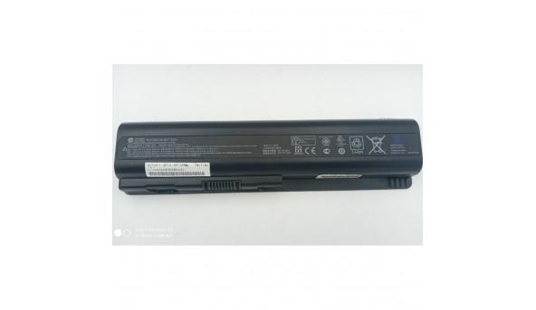 Батарея HSTNN-DB73 4200(4400)mAh 10.8 V для ноутбука HP (DV4-3S2P-4400) 55% зносу