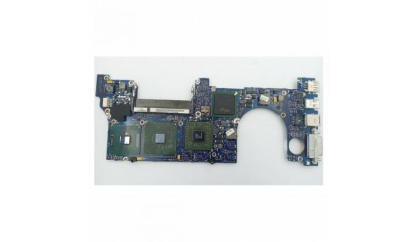 """Материнська плата 2.16GHz T2600 Logic Board 820-1993-A for MacBook Pro 15"""" A1150 2006 MA464LL/A Б/в з розборки     не тестована"""