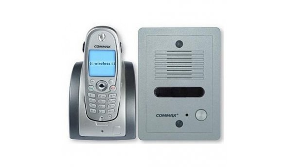 Commax WDP-180D/WDR-2GD