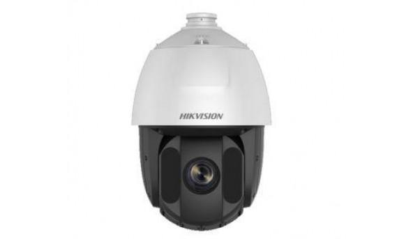 2Мп IP PTZ видеокамера Hikvision c ИК подсветкой