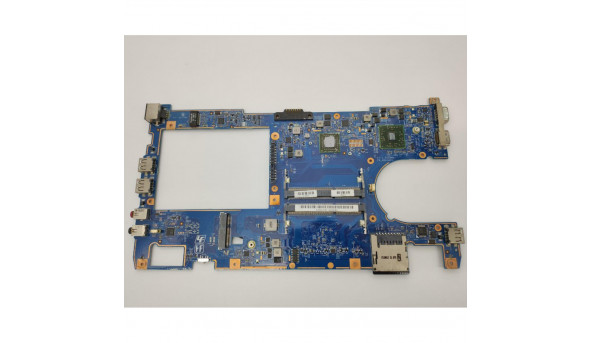 Материнська плата 48.4ky01.011, для ноутбука SONY Vaio VPCYB3Q1R, б/в, має впаяний процесор AMD E-450, EME450GBB22GV