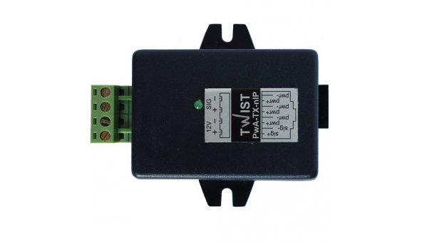 Передавач Twist-PwA-Tx/NIP