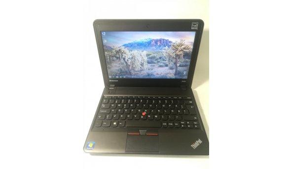 Lenovo X140e