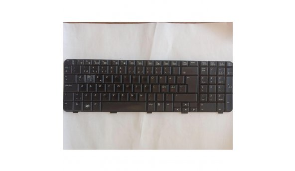 Клавіатура AE0P7N00110 для HP Presario CQ71, б/в