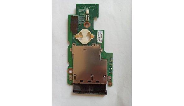 Плата картрідера SPS:487119-001, 6050A2153501-NEWCARDB-A02 для HP Compaq 6735b б/в