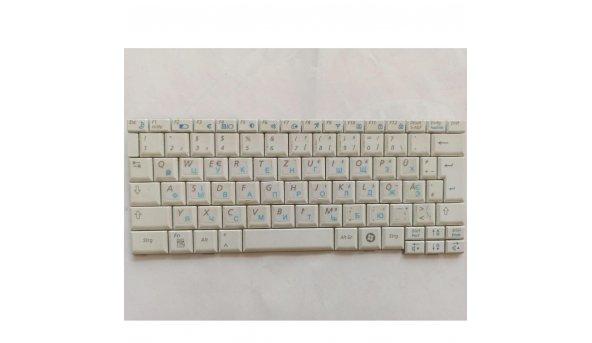 Клавіатура CNBA5902462 для Samsung NP-NC20, б/в
