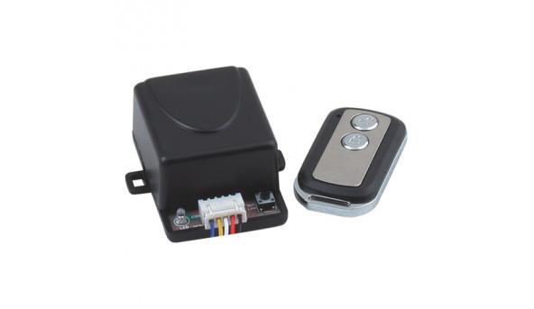 Радіокерований контролер ATIS AS-400-2-12