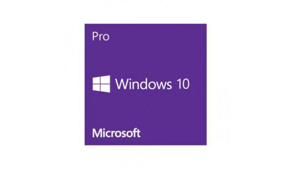 Операционная система Microsoft Windows 10 Professional x64 Ukrainian OEM (FQC-08978)