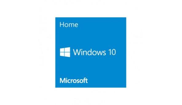 Операционная система Microsoft Windows 10 Home x64 Ukrainian OEM (KW9-00120)