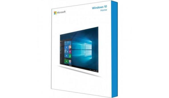 Операционная система Microsoft Windows 10 Home 32-bit/64-bit English USB P2 (HAJ-00054)