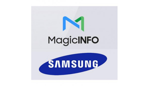 Программная продукция Samsung MagicInfo Premium Unified License (BW-MIP40PA)