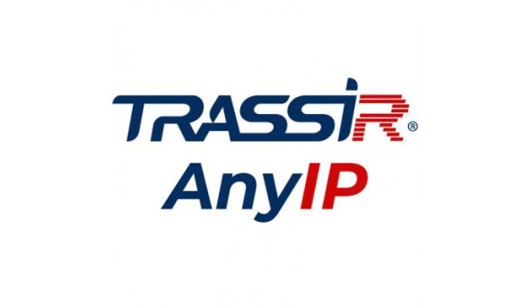 Программная продукция Trassir TRASSIR AnyIP 16