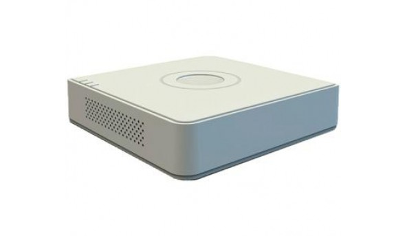 4-канальный Turbo HD видеорегистратор с передачей звука по коаксиалу