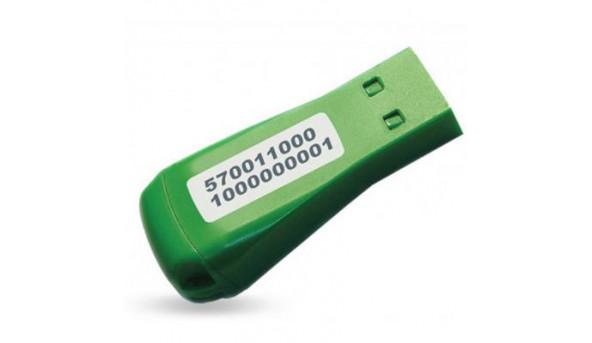 Аппаратный ключ безопасности Автор Устройство КЗИ SecureToken-337М (SecureToken-337М)
