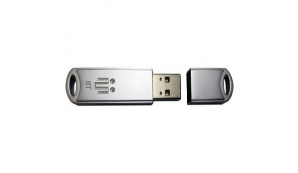 Аппаратный ключ безопасности ІІТ Устройство КЗИ Алмаз-1К в металл. корп (Алмаз-1К Металл. корпус)