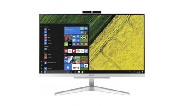 Компьютер Acer Aspire C22-865 (DQ.BBSME.007)