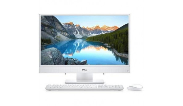 Компьютер Dell Inspiron 3477 (OT3477I5810IW-37WHITE)