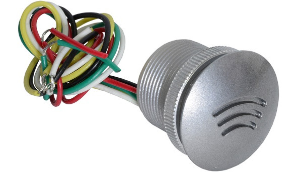 Зчитувач Iron Logic CP-Z 2MF врізний для контролю доступу