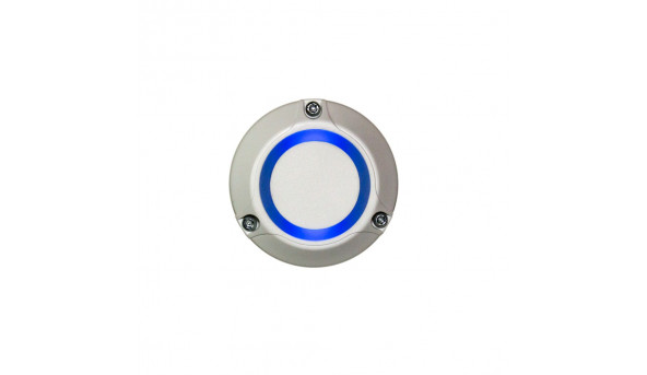 Мініатюрний контролер Lumiring LRE-1CBS з вбудованою кнопкою виходу