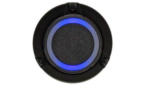 Мініатюрний контролер Lumiring LRE-1CBS (black) з вбудованою кнопкою виходу