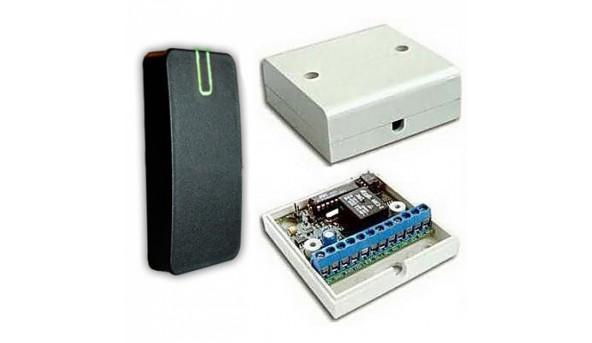 Контролер ITV DLK-645/U-Prox mini