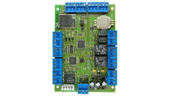 Плата контролера доступу ITV ATES0329
