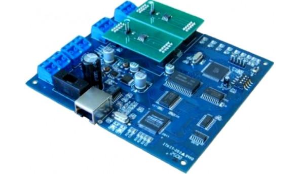 Контролер UA ABC-V1.3E