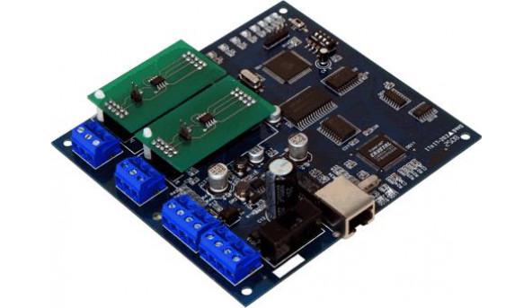 Контролер UA ABC-V12.3E