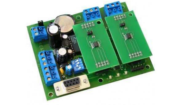 Контролер UA ABC-12.3