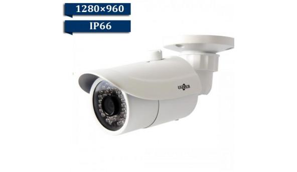 Камера відеоспостереження Gazer CI201