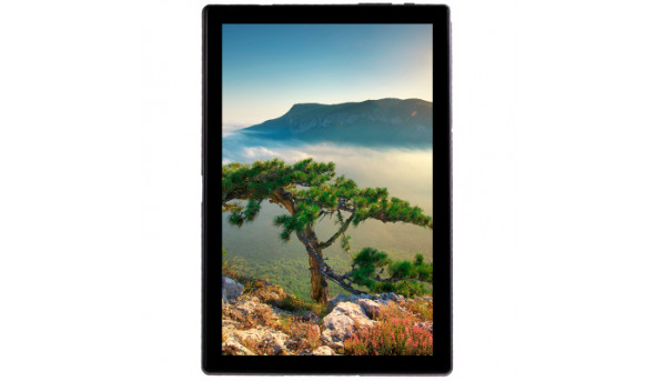 Планшет Sigma X-style Tab A1010 4G 64GB Black чохол-книжка (4827798766217)