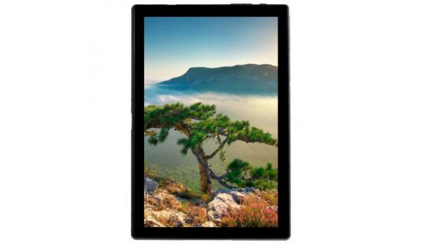 Планшет Sigma X-style Tab A1010 4G 64GB Grey + чехол (4827798766224)