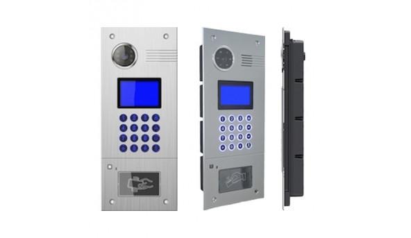 IP панель BAS-IP AA-05 v3