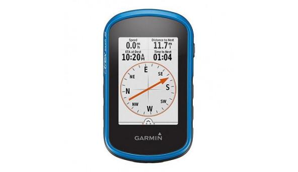 Автомобильный навигатор Garmin eTrex Touch25 GPS/GLONASS,EEU (010-01325-02)