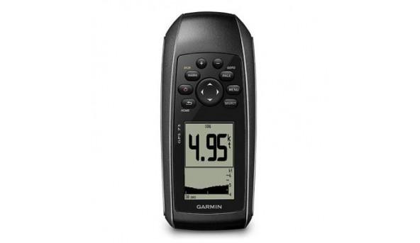 Автомобильный навигатор Garmin GPS 73 (010-01504-00)