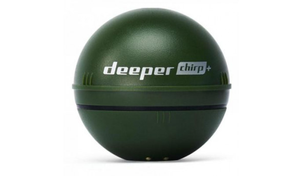 Эхолот Deeper Smart Sonar CHIRP+, FLDP-22 (ITGAM0279)