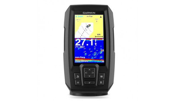 Эхолот Garmin Striker Plus 4,GPS (010-01870-01)
