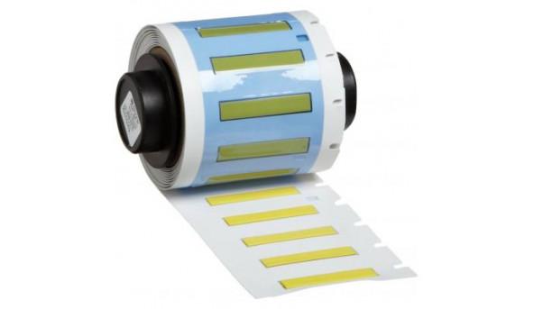 Этикетка Brady термоусадочная трубка, O до 2.03мм, Yellow (PSPT-094-1YL)