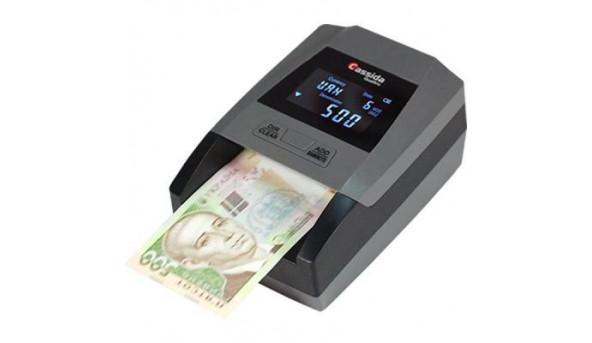 Детектор валют Cassida QUATTRO V (00-00000531)