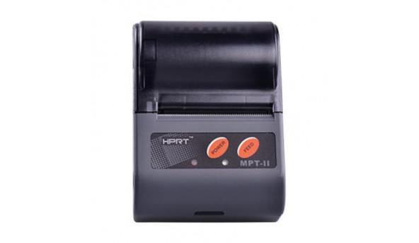 Аккумуляторная батарея к мобильному принтеру HPRT MPT-II 7.4V (16449)