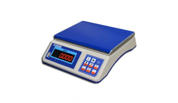 Весы Кзво НЕ-6Н1-1 (KZVO-00007)