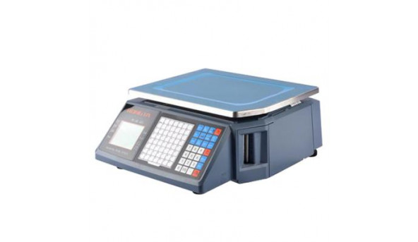 Весы Rongta RLS 1000B (KZVO-00115)