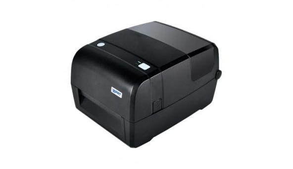 Принтер этикеток IDPRT IT4X 300dpi, USB, RS232, Ethernet (IT4X 300dpi)