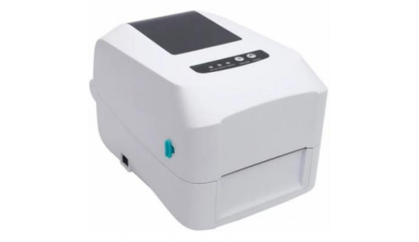 Принтер этикеток Gprinter GS-2406T USB, Serial, Ethernet (GS-2406T SUE)