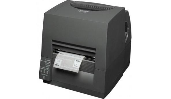 Принтер этикеток Citizen CL-S631II (CLS631IINEBXX)
