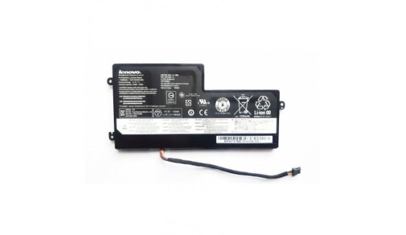 Аккумулятор для ноутбука Lenovo ThinkPad X240s, 24Wh (2090mAh), 3cell, 11.1V, Li-ion (A47658)
