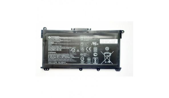 Аккумулятор для ноутбука HP Pavilion 15-cd TF03XL, 3630mAh (41.9Wh), 3cell, 11.55V, Li-P (A47660)
