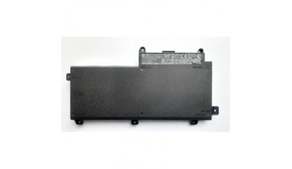 Аккумулятор для ноутбука HP ProBook 650 G2 HSTNN-UB6Q, 48Wh (4020mAh), 3cell, 10.95V, Li (A47655)