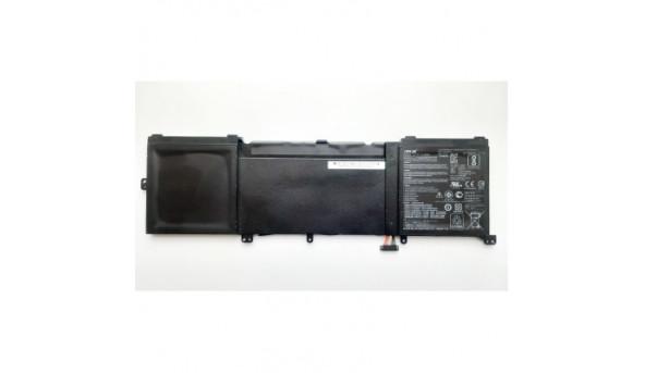 Аккумулятор для ноутбука ASUS ZenBook UX501 C32N1523, 8200mAh (96Wh), 6cell, 11.4V, Li-ion (A47661)