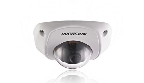 Камера відеоспостереження Hikvision DS-2CD7164-E